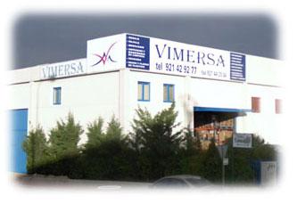 VImersa, productos de higuiene y limpieza industrial para hosteleria